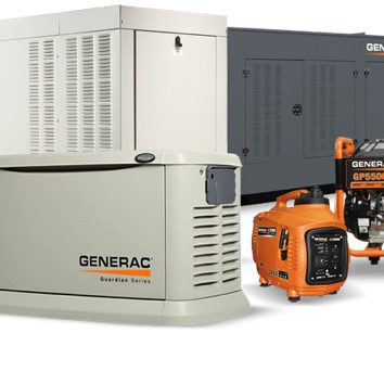 Best-Price-on-Generac-Generators